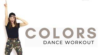 Dance WorkOUT // Jason Derulo: Colors