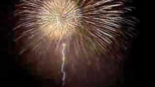 Japanese fireworks!!! 2