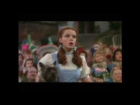 The Wizard of OZ on The WB