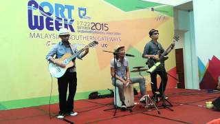 Assalamualaikum - Faizal Tahir cover by Cherlike Acoustic
