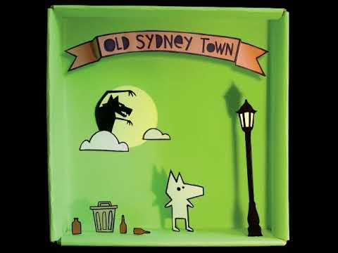 Little Big Wolf - Old Sydney Town (Full Album 2017)