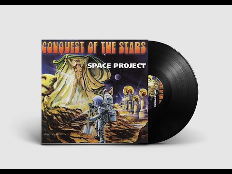 Space Project - Conquest of the Stars