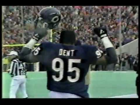 85 Bears vs Rams