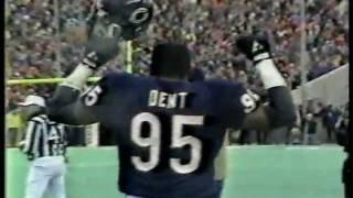 85 Bears vs Rams