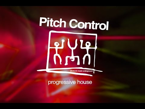 Progressive House Music - Pitch Control Radio • Live Stream | Session #1