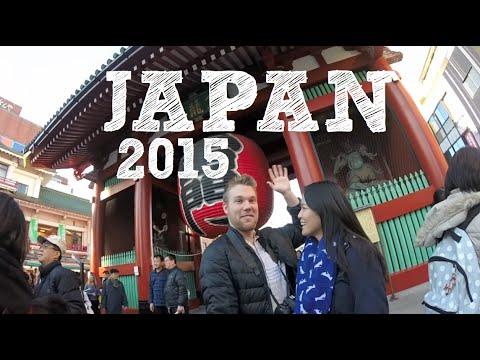 72 Hours in Japan