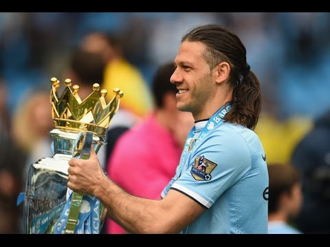 Martín Demichelis - Season Review (2013/14) by @FalseYas