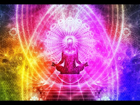 Relaxing Meditation Music - Deep Chakra Healing Music