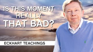 Observing the Mind is the Key to Being Present | Eckhart Tolle Teachings