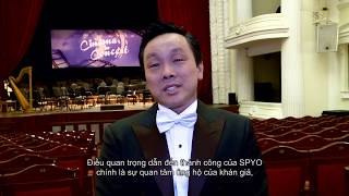 Cinema In Concert | Recap | Saigon Philharmonic Youth Orchestra
