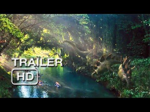 Trailer do filme Jurassic Park III