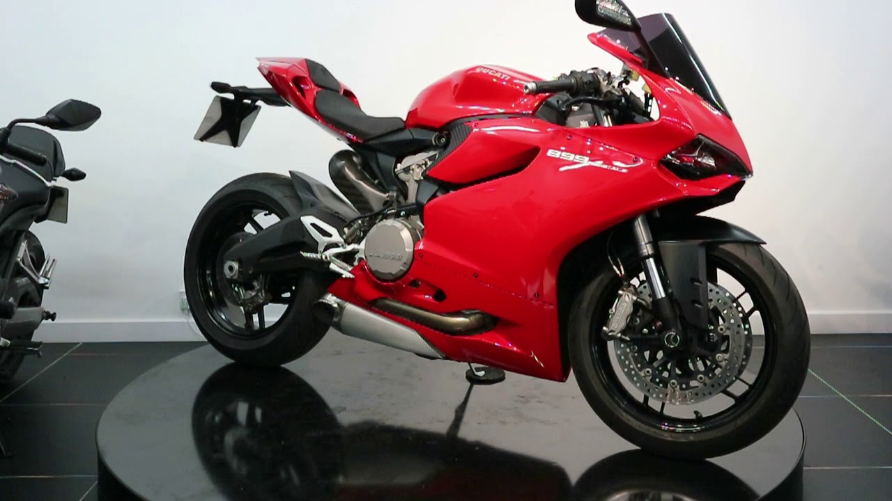now sold ducati 899 panigale for sale 9 795 a3331 youtube. Black Bedroom Furniture Sets. Home Design Ideas