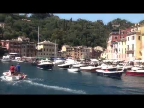 Love in Portofino instrumental