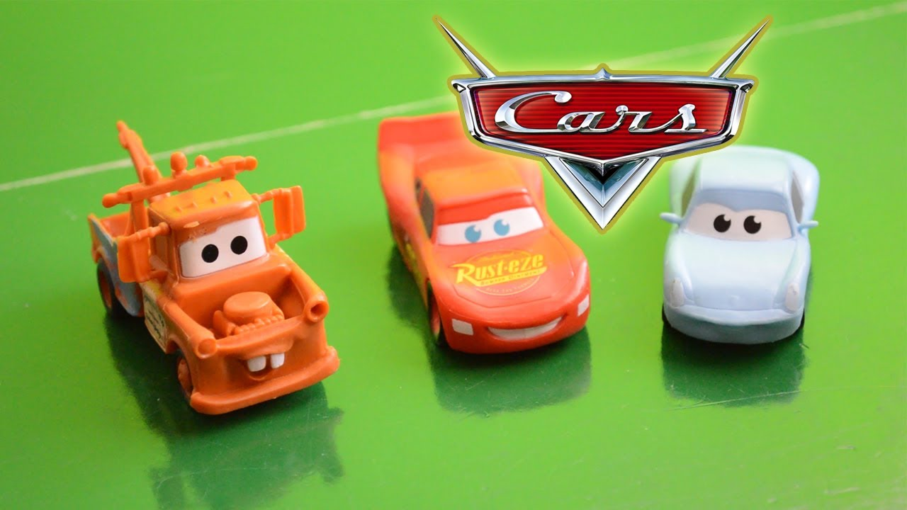 Dollar Tree Toys : Cars toys dollar tree fake toy knockoffs review
