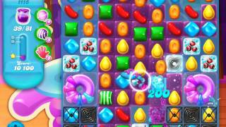 Candy Crush Soda Saga Level 1115
