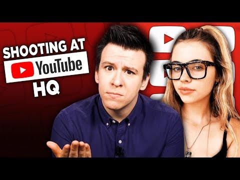 Shooting At Youtube HQ, WHAT WE KNOW, Fake News Lawsuits, Parkland Backpacks, And More... Mp3
