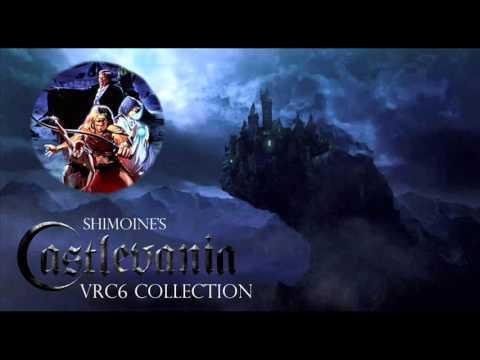 Beginning - Shimoine's Castlevania VRC6 Collection