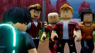 ROBLOX LIFE Story STORM - 🎵 Roblox Music Video 🎵