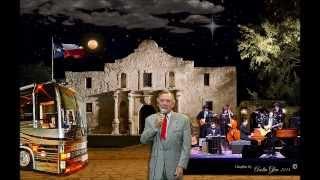 Ray Price - San Antonio Rose - Live from the Alamo
