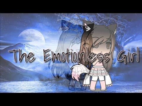 The Emotionless Girl   GachaVerse Mini Movie