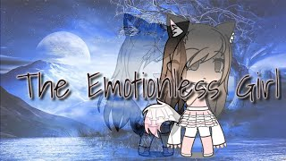 The Emotionless Girl | GachaVerse Mini Movie