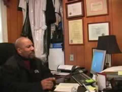Rev Kennedy Hampton Interview