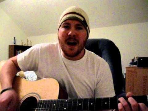 Kyle Bailey - Carney Man (Cross Canadian Ragweed cover)