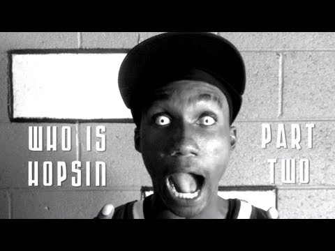 """Who Is Hopsin (Part 2 of 3)"""