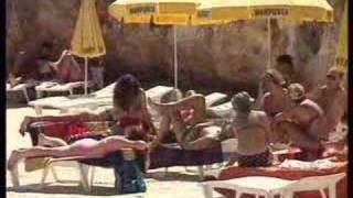 Marpunta Village Hotel Alonissos Greece