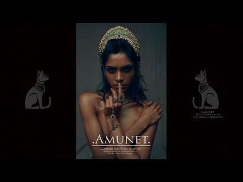 World Music - Amunet (The Hidden One)   Egyptian