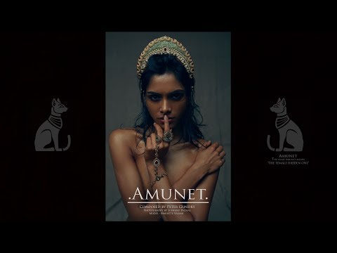 World Music - Amunet (The Hidden One) | Egyptian