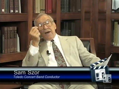 Sight & Sound - Sam Szor