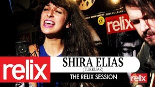 "Shira Elias of Turkuaz Sings ""Message In A Bottle"" and More 