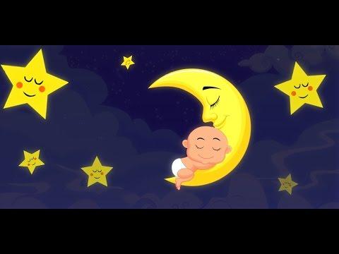 1 Saatlik Ninni (0-2 Yaş Arası Bebeklere Özel Uyku Müziği) * Lullaby