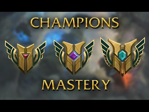 League of legends low level matchmaking