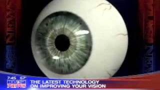 Latest Technology for Improving Vision