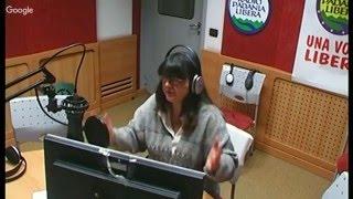 Maramao - Ilaria Preti - 06/02/2016