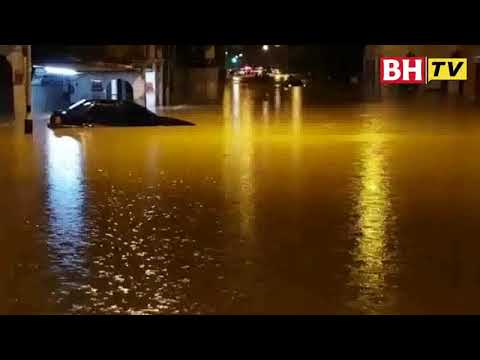 Pulau Pinang banjir lagi