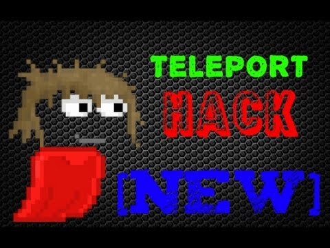 Growtopia | Teleport Hack (2.64+) OMG!!