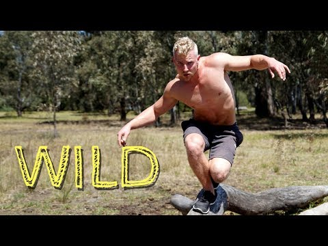 6 WILD Animal Walk Movements