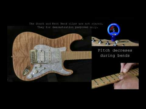 How to set up and keep your G&L Legacy Vibrato or Fender Tremolo in tune