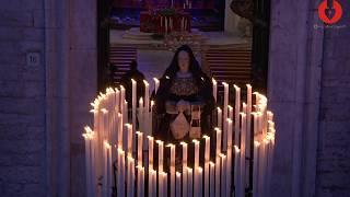 Maria con Gran Lamento - Antica preghiera bitontina