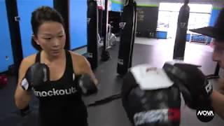 Nova Gyms Martial Arts & Fitness Commercial