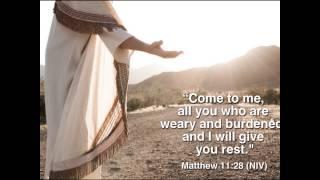 Welke vriend is onze Jezus