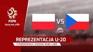 U-20: Polska - Czechy - Na żywo