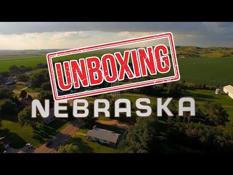 UNBOXING NEBRASKA: What It's Like Living in NEBRASKA