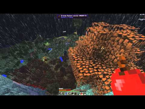 """Modded Crewcraft - Episode 17 """"Alchemy? This Early?"""""""