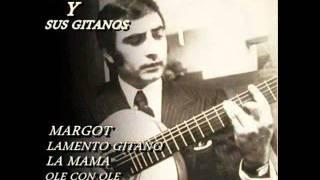 PERET- LAMENTO GITANO ( 1965 ).wmv