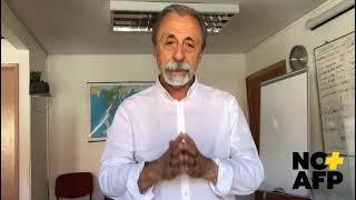 Luis Mesina y la independencia de los candidatos
