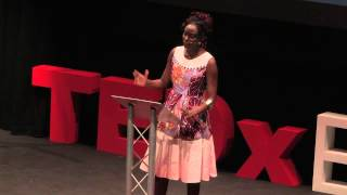 Words for worlds | Yvonne Owuor | TEDxEuston
